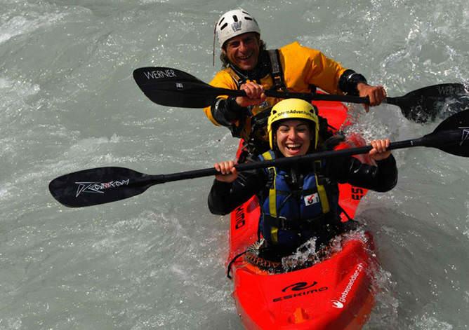 Totem_adventure_kayak_tandem