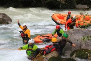 Misto Kayak - Rafting