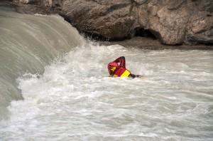 Soccorso fluviale David Alemanni